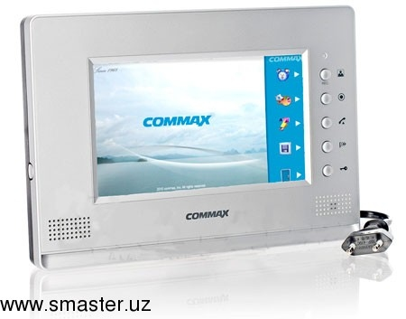 Домофон  COMMAX 71AM-4CPN
